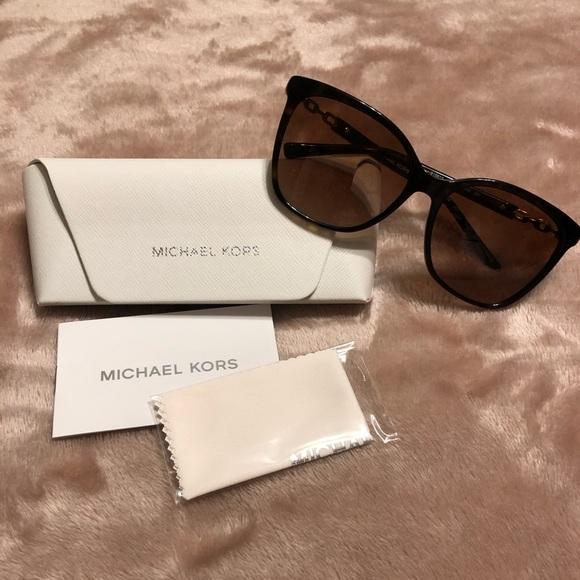 Michael Kors Sunglasses MK 6029